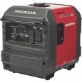 Honda EU3000iS Portable Inverter Generator — 3000 Surge Watts, 2800 Rated Watts, Electric Start, Model# EU3000S1AG