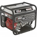 NorthStar Portable Generator with Honda GX390 OHV Engine — 8000 Surge Watts, 6600 Rated Watts, CARB Compliant