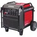 Honda EU7000IAG Portable Inverter Generator — 7000 Surge Watts, 5500 Rated Watts, Electric Start, Model# EU7000IAG