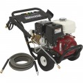 NorthStar Gas Cold Water Pressure Washer — 4200 PSI, 3.5 GPM, Honda Engine, Model# 157127