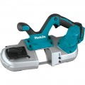"""Makita XBP03Z 32-7/8"""" 18V LXT Compact Band Saw, Tool Only"""