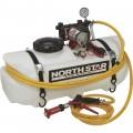 NorthStar High-Pressure ATV Spot Sprayer — 16-Gallon Capacity, 2 GPM, 12 Volt