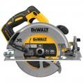 "DeWalt DCS570B 7-1/4"" 20V MAX Cordless Circular Saw (Tool Only)"