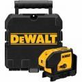 DeWalt DW083K 3 Beam Self-Leveling Laser Pointer Kit,