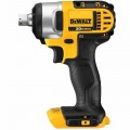 """DeWalt DCF880B 20V MAX Lithium Ion 1/2"""" Impact Wrench with Detent Pin (Tool Only)"""
