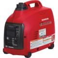 Honda EU1000i Portable Inverter Generator — 1000 Surge Watts, 900 Rated Watts, CARB-Compliant, Model# EU1000T1AG