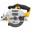 """DeWalt DCS391B 20V MAX 6-1/2"""" Circular Saw (Tool Only)."""
