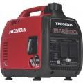 Honda EU2200iTAG1 Companion Inverter Generator — 2200 Surge Watts, 1800 Rated Watts, Parallel Capable, Model# EU2200iTAG1 Companion