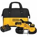 Dewalt DCS371P1 20V MAX Bandsaw Kit (5.0Ah)