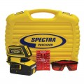 Spectra Precision Laser LT52 Point And Line Generator
