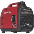 Honda EU2200ITAG Portable Inverter Generator — 2200 Surge Watts, 1800 Rated Watts, Model# EU2200ITAG