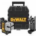 DeWalt DW089K Self Leveling.3 Beam Line Laser