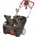 Troy-Bilt Squall 208XP Single-Stage Electric-Start Snow Blower — 21in., 208cc Engine, Model# 31AM2T7G766