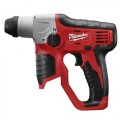 Milwaukee 2412-20 M12™ Cordless 1/2 SDS Plus Rotary Hammer (Tool Only)