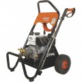 Stihl Dirt Boss Gas Cold Water Pressure Washer — 2700 PSI, 2.7 GPM, Kohler Engine, Model# RB 400