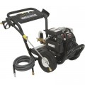 NorthStar Gas Cold Water Pressure Washer — 3100 PSI, 2.5 GPM, Honda Engine, Model# 157121