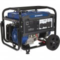 Powerhorse Portable Generator — 11,050 Surge Watts, 8400 Rated Watts, Electric Start