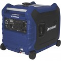 Powerhorse Inverter Generator — 4500 Surge Watts, 3500 Rated Watts, Electric Start, EPA and CARB Compliant, Model# LC4500i