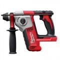 "Milwaukee 2612-20 M18 Cordless 5/8"" SDS Plus Rotary Hammer Bare Tool."
