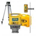 Spectra Precision Laser LL500-1 Laser Level (Grade Rod In 10Ths)
