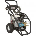 NorthStar Gas Cold Water Pressure Washer — 4,000 PSI, 3.5 GPM, Honda Engine, Model# 15782020
