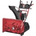 Troy-Bilt 28in. Storm Tracker 2890 2-Stage Electric-Start Snow Blower — 272cc OHV 4-Cycle Engine, Model# 31AH7FP4766