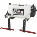 NorthStar ATV Broadcast and Spot Sprayer with 2-Nozzle Boom— 26-Gallon Capacity, 2.2 GPM, 12 Volts