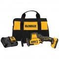 DeWalt DCS312G1 XTREME 12V MAX Brushless Cordless Reciprocating Saw Kit