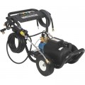 NorthStar Electric Cold Water Total Start/Stop Pressure Washer —3000 PSI, 2.5 GPM, 230 Volts