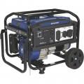 Powerhorse Portable Generator — 4500 Surge Watts, 3600 Rated Watts