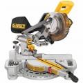 "DeWalt DCS361M1 20V MAX 7-1/4"" Cordless Sliding Miter Saw Kit"