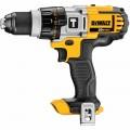 DeWalt DCD985B 20V MAX Lithium Ion Premium 3-Speed Hammerdrill (Tool Only)